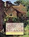 The Most Beautiful Villages of England [Hardcover]