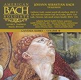 Bach: Cantata Series Volume II - Trauerode (BWV 8, 156, 198)