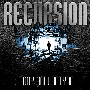 Recursion | [Tony Ballantyne]