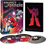 The Transformers: The Complete First...