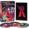 The Transformers: The Complete First Season