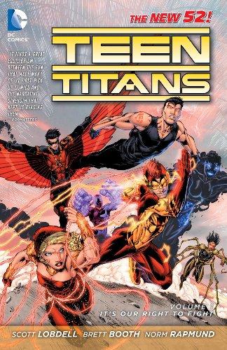 Teen Titans, Volume 1: It