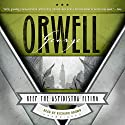 Keep the Aspidistra Flying (       UNABRIDGED) by George Orwell Narrated by Richard Brown
