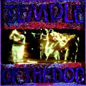 Temple Of The Dog - Temple Of The Dog - Vinyl 2-LP Import 2013 Black Vinyl