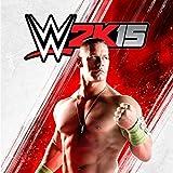 WWE 2K15 Digital Deluxe - PS4 [Digital Code]