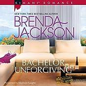 Bachelor Unforgiving: Bachelors in Demand | [Brenda Jackson]
