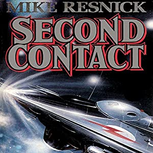 Second Contact Audiobook