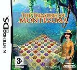 The Treasures of Montezuma (Nintendo DS)