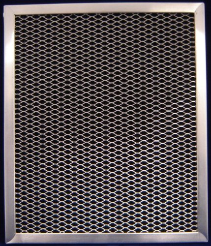 Activated Carbon Range Hood Filter front-614885