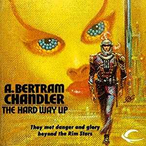 The Hard Way Up Audiobook