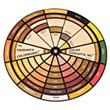 Search : Finishers Colorwheel