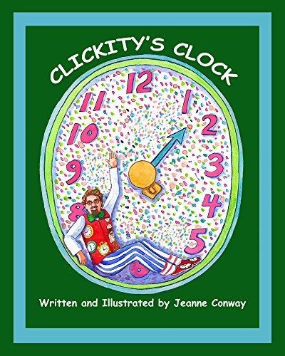Clickity's Clock
