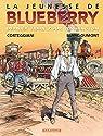La Jeunesse de Blueberry, tome 12 : Dernier train pour Washington par Corteggiani