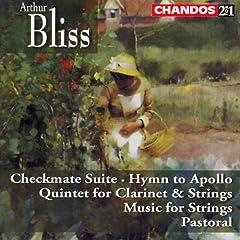 "Pastoral, ""Lie Strewn the White Flocks"": The Naiads' Music -"
