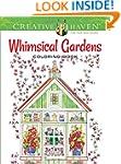 Creative Haven Whimsical Gardens Colo...