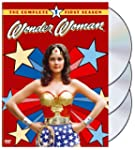 Wonder Woman: The Complete First Seas...