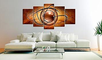 impression sur toile 100x50 cm cm 3 couleurs choisir 5 parties image sur toile. Black Bedroom Furniture Sets. Home Design Ideas