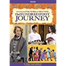 The Hundred-Foot Journey (1-Disc DVD)