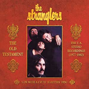 The Old Testament. The U.A. Studio Recordings (1977-1982)