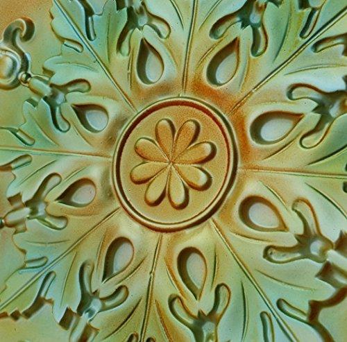 PL18 imitation peinture fancy dalles de fond colorée photosgraphie vieilli Panneaux muraux Decoration 10pieces/lot