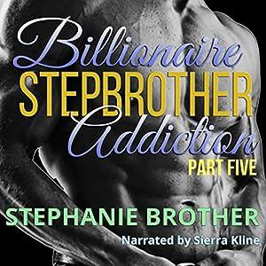 Billionaire Stepbrother Audiobook