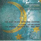 Anthologie Deutscher Dichtung - Der Mond In Der Deutschen Dichtung / Dichter Und Weltraum Von Gryphius Bis Jean Paul