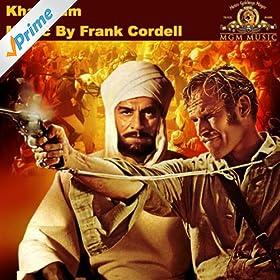 Frank Cordell Net Worth