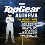 Various Artists Top Gear Anthems