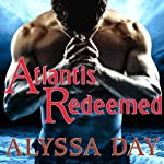 Atlantis Redeemed: Warriors of Poseidon Series #5 | Alyssa Day