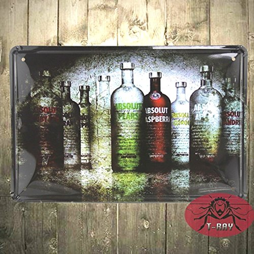 t-ray-absolut-vodka-metal-poster-bar-party-decoration-vintage-sticker-wall-tin-sign-2030-cm-mix-item