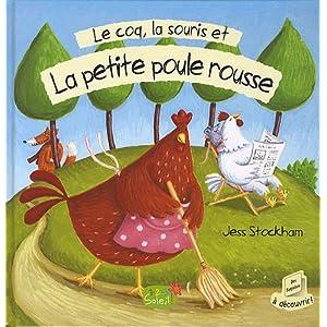 Jeux et livres sur la Poule dans POULE et COQ 61rezPNhOPL._SL500_AA300_