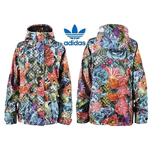 2015■ADIDAS■SNOWBOARDING■ACCESS JACKET JACKET■AMAZON RED■S