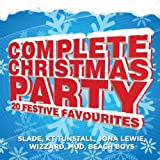 Complete Christmas Party Various Artists