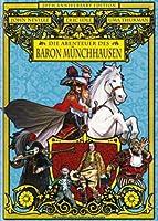 Die Abenteuer des Baron M�nchhausen