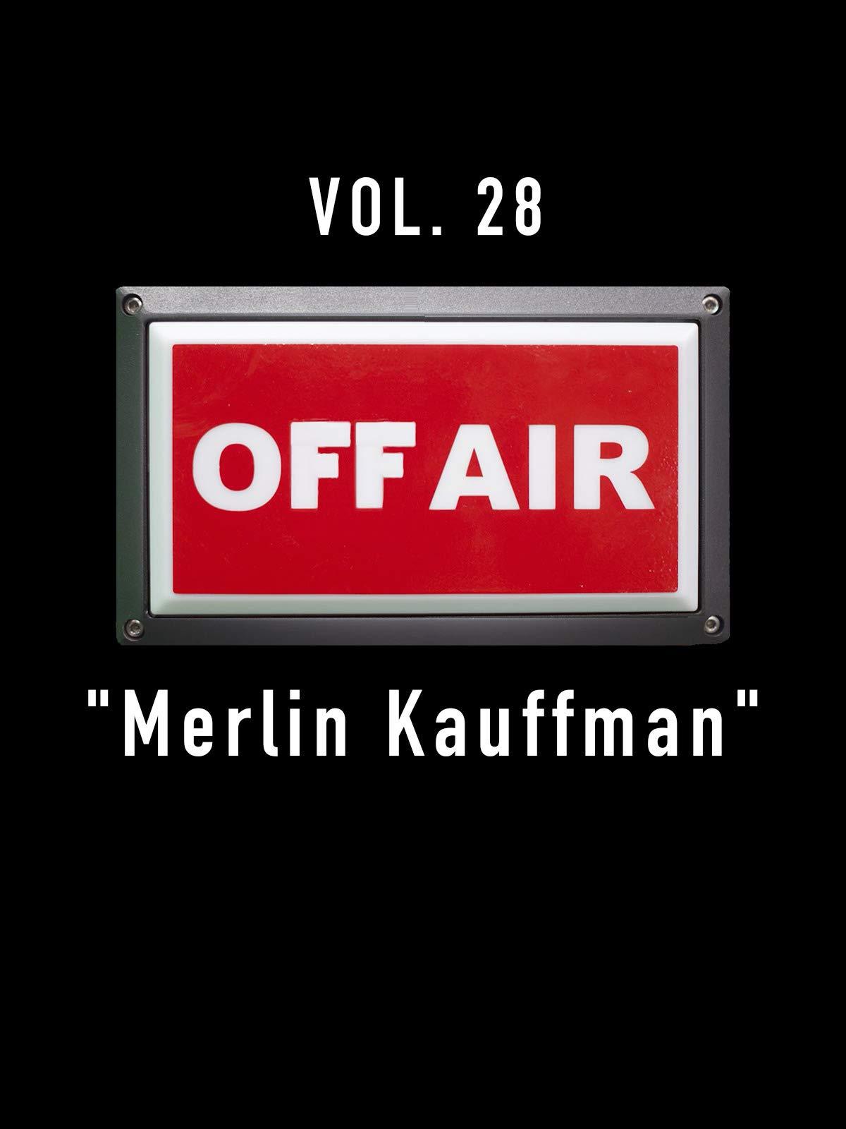 Off-Air Vol. 28