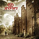 The Only Easy Day Was Yesterday an album by 12 Stones