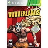 Borderlands - Xbox 360by Take 2