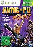 Kung Fu High Impact - [Xbox 360]