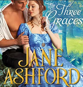 The Three Graces Audiobook