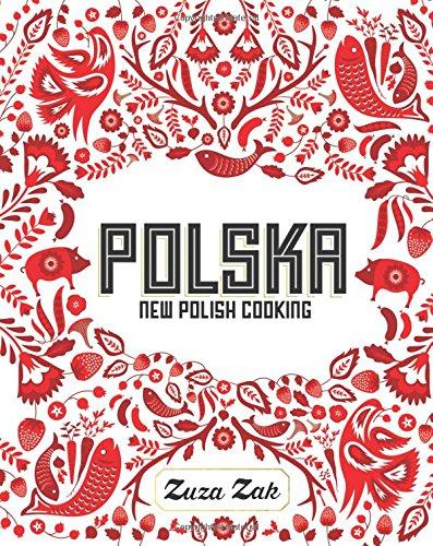 Polska: New Polish Cooking (Polish Cooking compare prices)