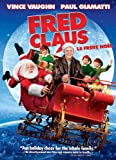 Fred Claus (Le fr�re No�l) (Bilingual)