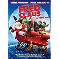 Fred Claus (Le fr�re No�l) (Bilingual)