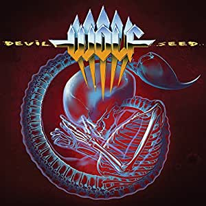 Devil Seed (Vinyl+CD) [Vinyl LP]