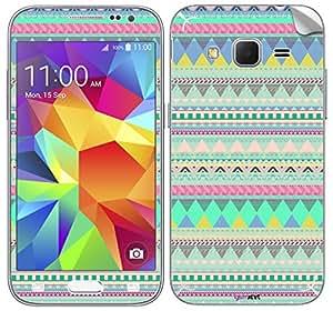 GsmKart SGCP Mobile Skin for Samsung Galaxy Core Prime (Galaxy Core Prime-566)