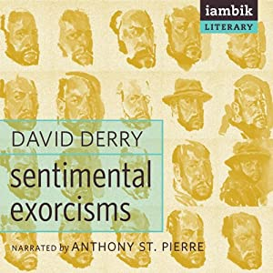 Sentimental Exorcisms Audiobook