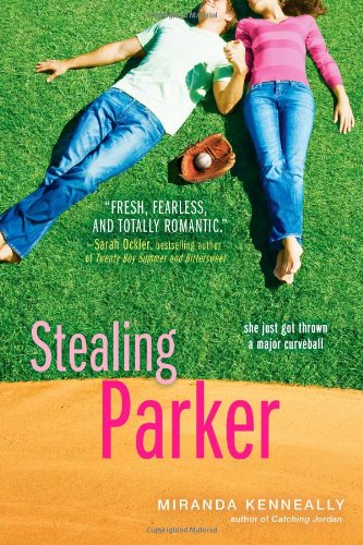 Image of Stealing Parker
