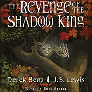 The Revenge of the Shadow King Audiobook