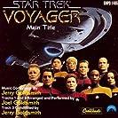 Star Trek: Voyager Main Title [CDS]
