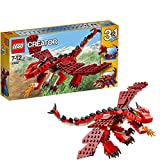 LEGO Creator 31032: Red Creatures