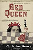img - for Red Queen (The Chronicles of Alice) book / textbook / text book